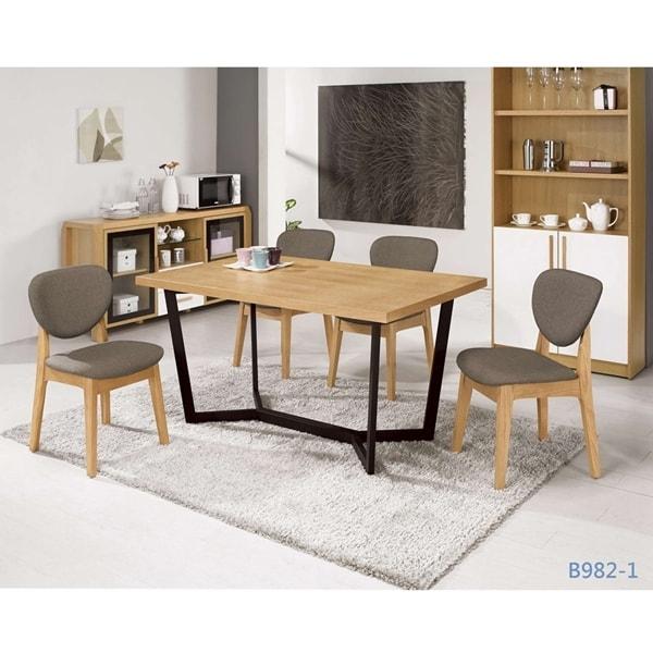 廚房家具-餐桌椅